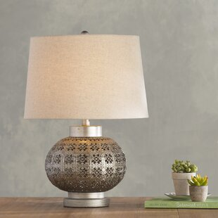 Affordable Price Holmes 23 Table Lamp By Mistana