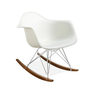Alcroft Rocking Chair by Mack & Milo