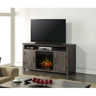 Gracie Oaks Jigna TV Stand for TVs up to 60