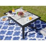 Royse Stone/Concrete Coffee Table
