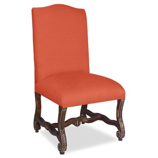 Divine Catherine Parsons Upholstered Dini..