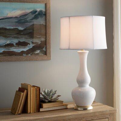 Highland Dunes Crestwood 30 Inch Table Lamp