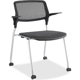 Lorell Stackable Desk Chair (Set of 2)
