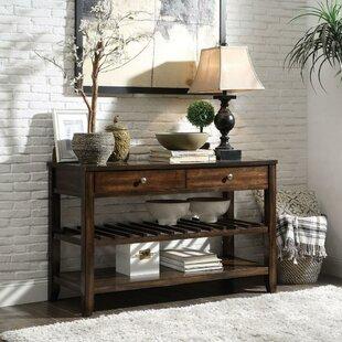 Canora Grey Arnoldo Sofa Table