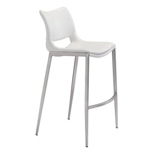 Kinsler 28.7 Bar Stool (Set of 2)