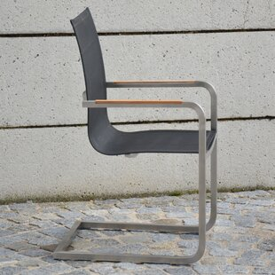 Lux Whitt Garden Chair By JanKurtz