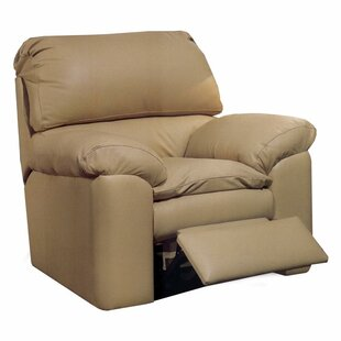Catera Recliner by Omnia Leather Looking for