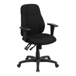 Ergonomic Task Chair by Symple Stuff