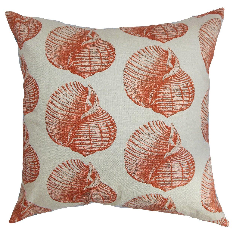 Nautical Beach The Pillow Collection Throw Pillows You Ll Love In 2021 Wayfair