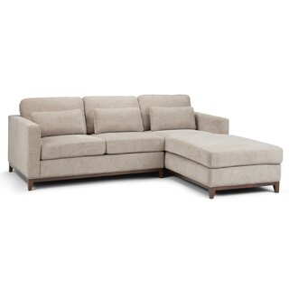 Alegria Right Hand Facing Sectional by Corrigan Studio SKU:DC758534 Purchase