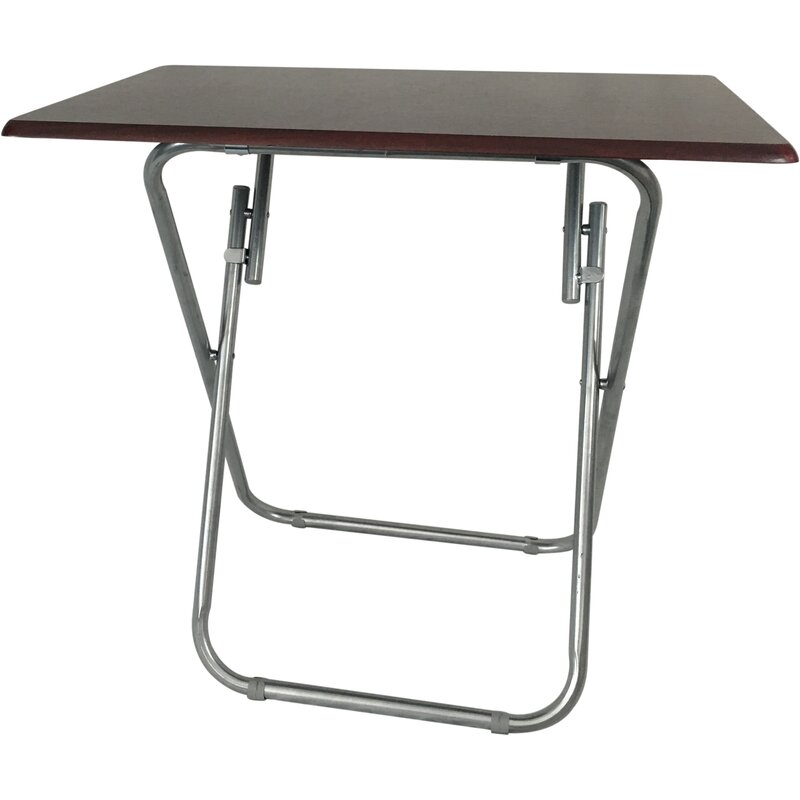 Over Sized TV Tray Folding Table