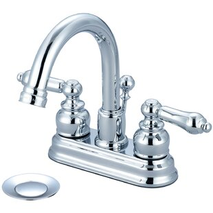 Pioneer Brentwood Centerset Bathroom Faucet Image