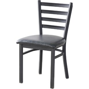 Low priced Side Chair (Set of 2) by MKLD Furniture Reviews (2019) & Buyer's Guide