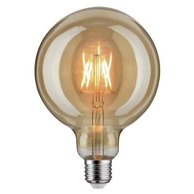 E27 Glühlampe Retro-Glühbirne Bernstein | Lampen > Leuchtmittel > Mehr-Leuchtmittel | Paulmann