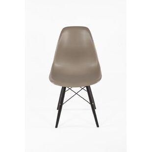 Mid Century Dining Chair by Stilnovo