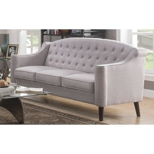 Audriana 3 Piece Living Room Set by Alcott Hill