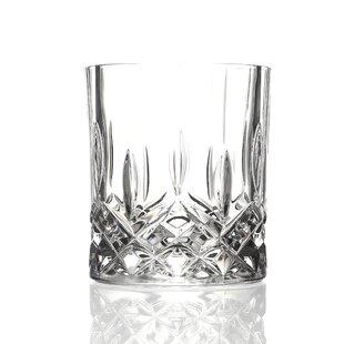 Colored Crystal Glasses Wayfair