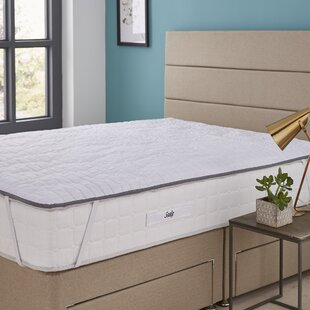 Select Balance Hypoallergenic Mattress Protector By Sealy UK
