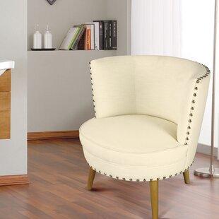 Pheasant Hill Barrel Chair