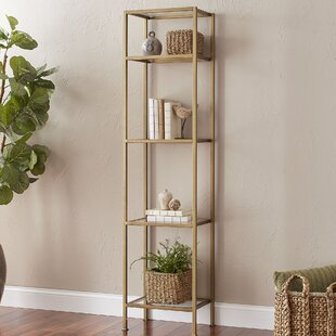 Best Buchanan Mini Bookcase By Birch Lane™ Living Room Furniture