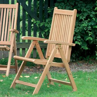 Review Windsor High Garden Chair