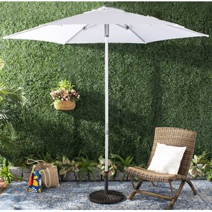 Bay Isle Home Belgr 9' Market Umbrella