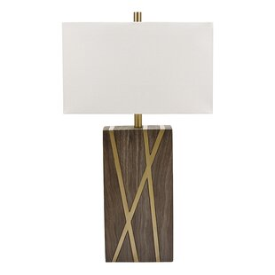 Farid 31.5 Table Lamp
