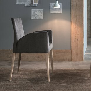 Soho Armchair by YumanMod