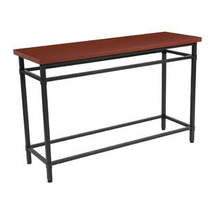 Greenway Cherry Console Table