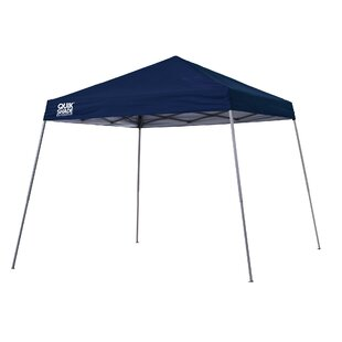 Expedition 11 Ft. W x 11 Ft. D Steel Pop-Up Canopy by QuikShade