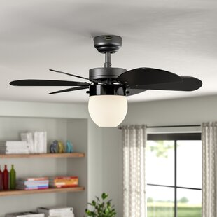 Compare & Buy 30 Caneadea 6-Blade Ceiling Fan By Zipcode Design