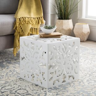 Eudora End Table