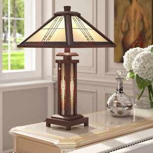 Charlotte 25.6 Table Lamp by Astoria Grand