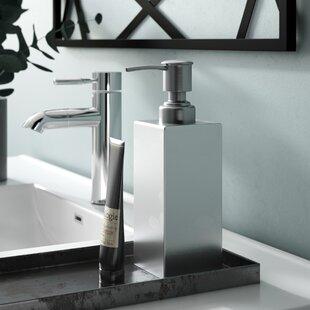 Brendis Modern Lotion Dispenser ByTrent Austin Design