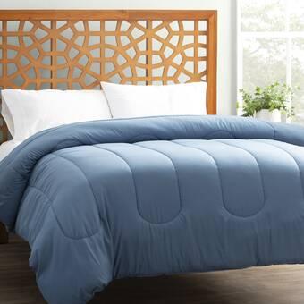 b6bc5e2538fb Wayfair Basics Wayfair Basics 8 Piece Bed in a Bag Set   Reviews ...