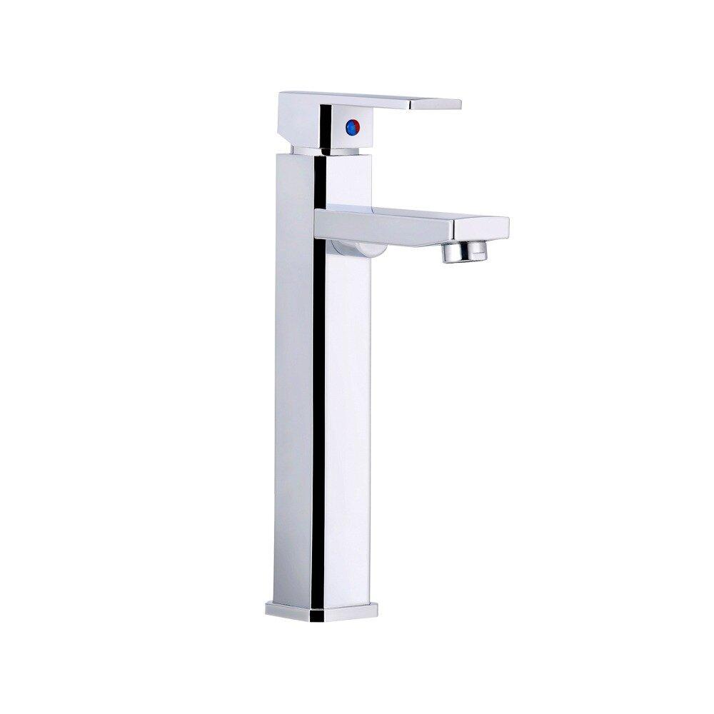 Lever Handle Unique Bathroom Sink Faucets You Ll Love In 2021 Wayfair