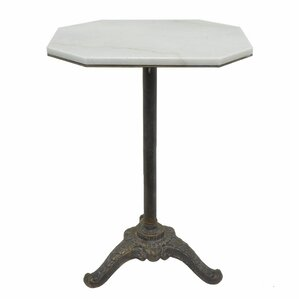 Jossi Metal End Table by B..