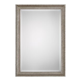 Rectangle Framed Accent Mirror