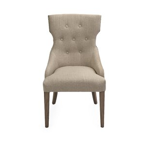 Reviews Wilcoxson Side Chair by Ophelia & Co. Reviews (2019) & Buyer's Guide