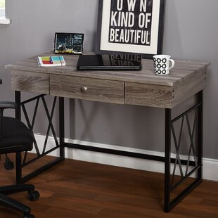 Reviews Cottrell Desk By Wrought Studio