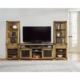 Solid Wood Entertainment Center for TVs up to 60 by Loon Peak®