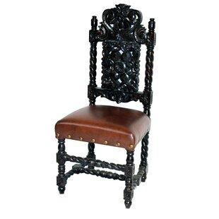 Parkersburg Upholstered Dining Chair (Set..