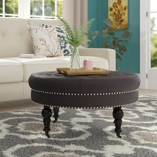 Darby Home Co Simonetti Cocktail Ottoman