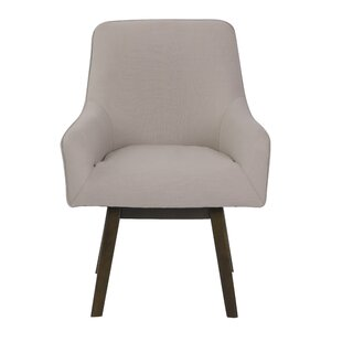 Reviews Paige Swivel Armchair by Elle Decor Reviews (2019) & Buyer's Guide