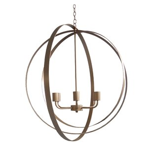 Blanchette 6-Light Chandelier