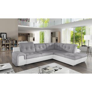 Timms Sleeper Sectional