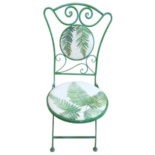 Miramar Garden Chair By Bay Isle Home