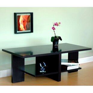 Colletta Coffee Table by Ebern Designs
