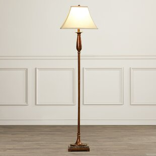 Find the perfect Bowerston 61 Floor Lamp By Alcott Hill