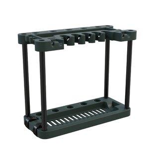 Rolling Garden Tool Rack  sc 1 st  Wayfair & Garden Tool Storage Cabinet | Wayfair